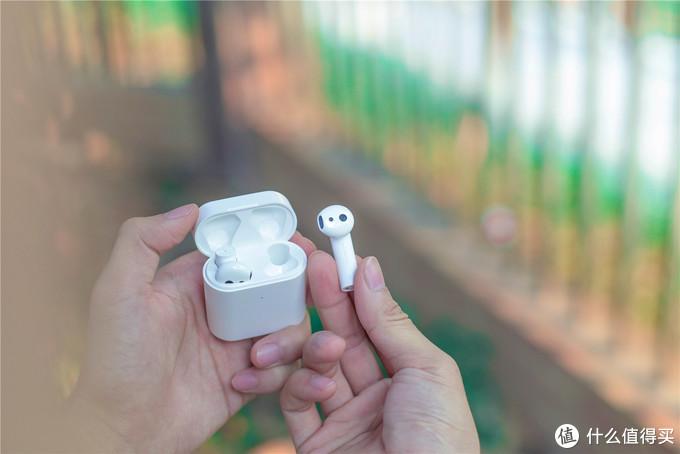 不到AirPods三分之一的价格,半个月体验,小米真无线蓝牙耳机Air 2怎么样?