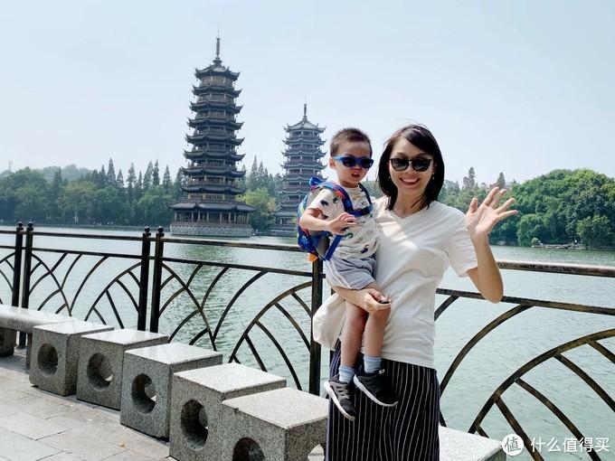 独自带2岁娃游桂林一周归来推荐好物