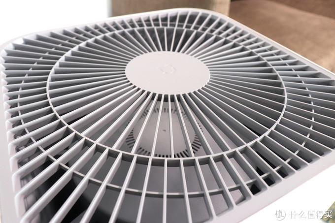 去除异味粉尘最实用的工具!米家空气净化器Pro H测评报告