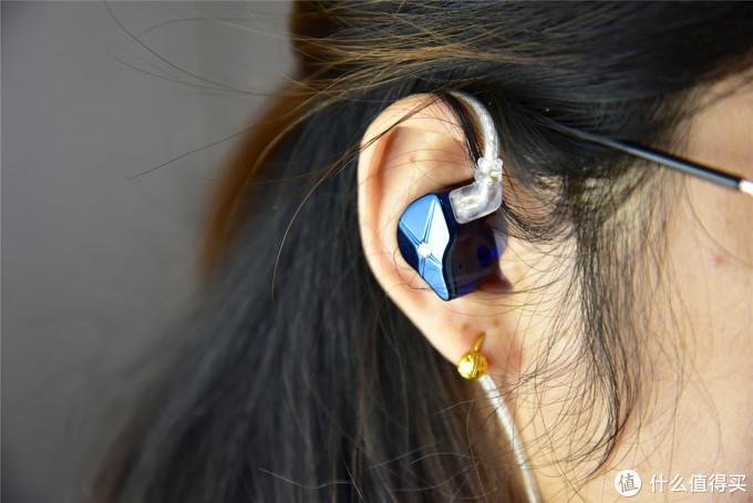 HIFI耳机也要追求个性?TFZ锦瑟香也QUEEN LTD耳机:是滴