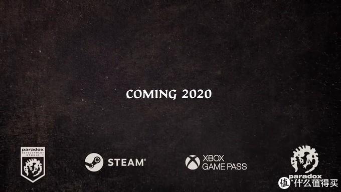重返游戏:PDXCON公开《十字军之王3》,2020年登陆PC平台