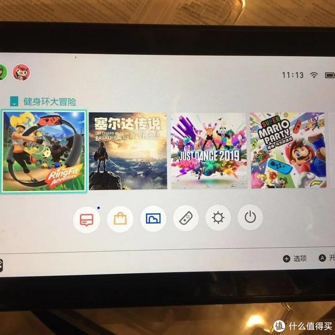 Switch健身环大冒险(RingFit Adventure)首发开箱试玩