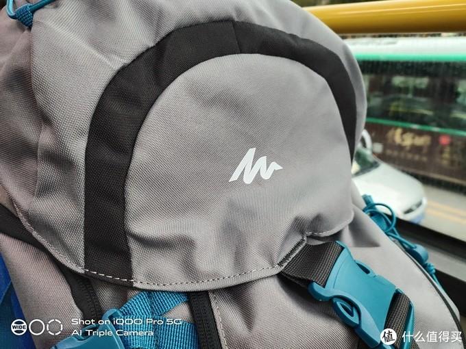 双十一剁手必看,迪卡侬双肩大容量背包旅行登山一包走天涯