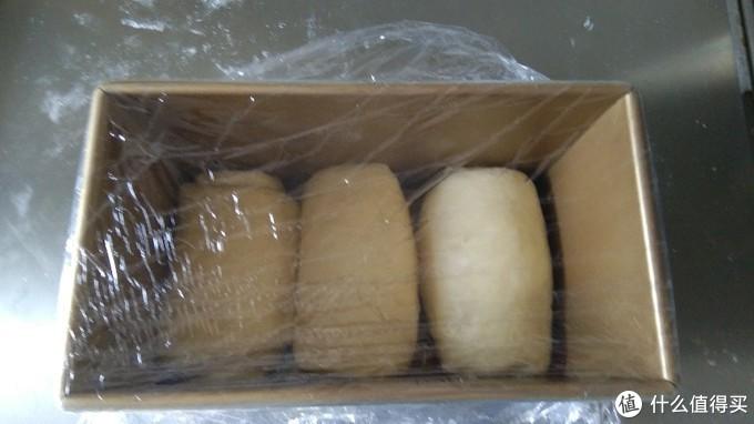 穷人的烘焙之路-普通面粉做面包
