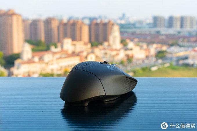 逆流而上,罗技G604 LIGHTSPEED无线双模游戏鼠标简评