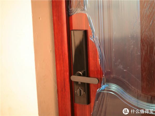 智能门锁是装修初期安装还是装修完再装?装了又怎么使用才更安全?二哥告诉你