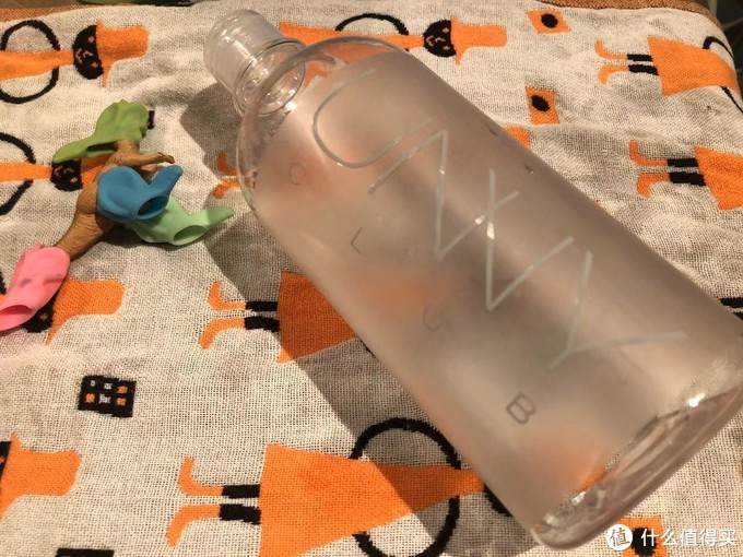 我的保养品空瓶清单~