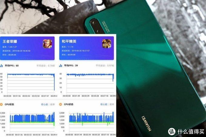 绮境森林,华为nova 5 Pro这个配色有点炫!