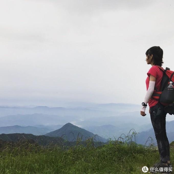 你想不想去华南之巅—猫儿山看一看