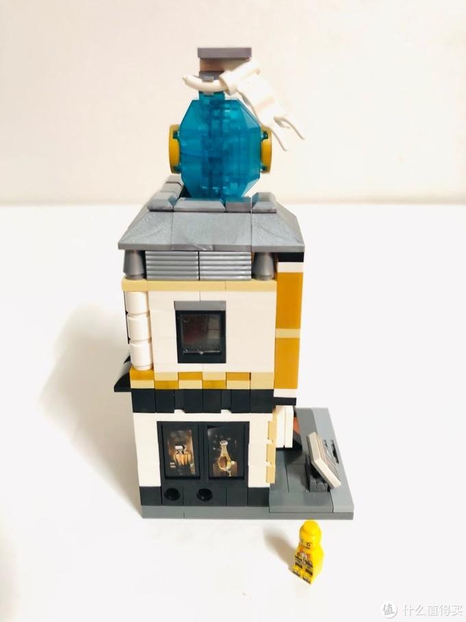 迷你街景系列又添加新成员:香水店