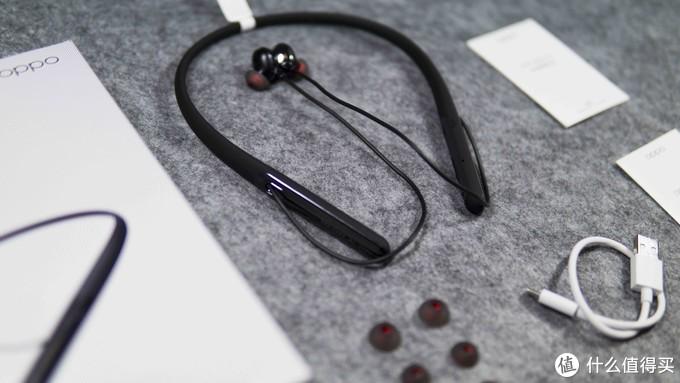 给你在云端的佩戴感受——OPPO Enco Q1 无线降噪耳机测评