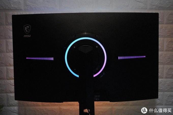 我的第一款电竞显示器,值得分享--微星Optix PAG321CQR使用感受