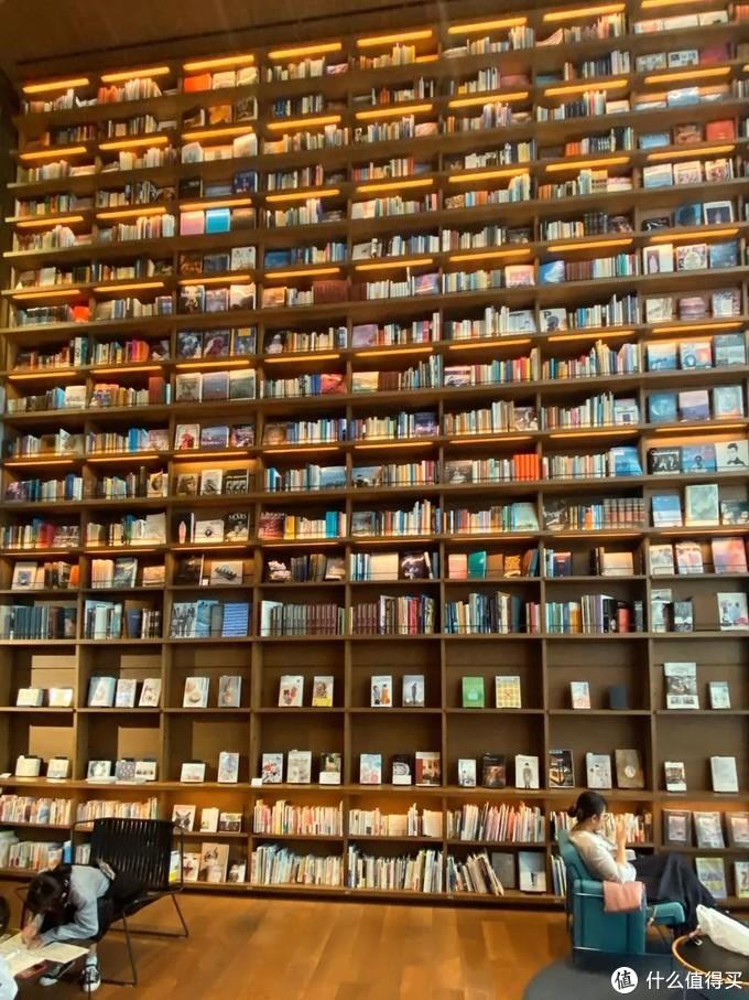 日本行|这是什么神仙地方,探店全球最美书店