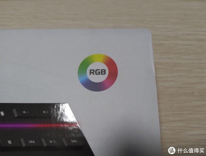 RGB的薄膜键盘-HyperX Alloy Core RGB魅影入手简评