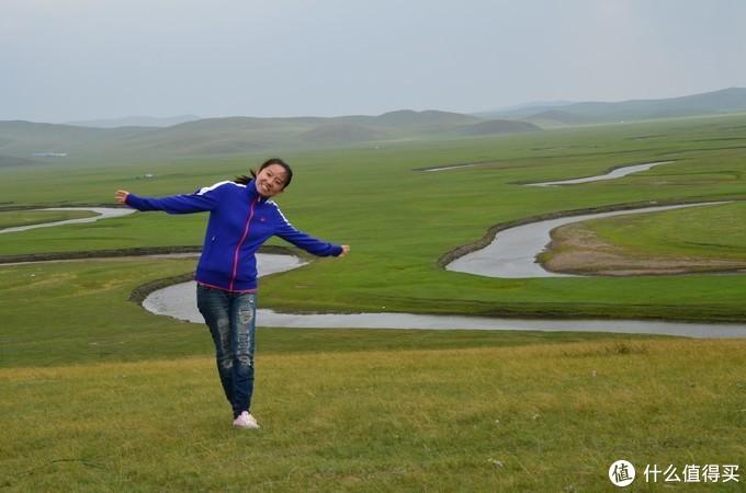 忽晴忽雨的呼伦贝尔~日出,云海,佛光,大草原,还有采蘑菇的小姑娘~~~