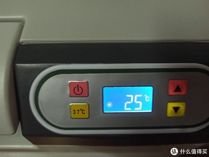 自动恒温的冰箱(37度刚刚好的热牛奶,早晨来一杯)高效好吃早餐方法好物