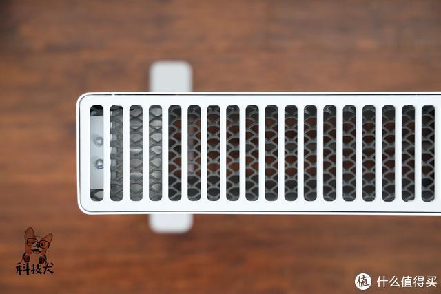 科技犬体验:智米电暖器1S值得入手吗?