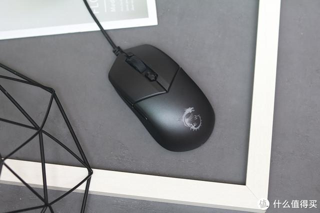 手游外设篇:不到500元入手的微星电竞键鼠套件,试了才懂,实力真不是盖的