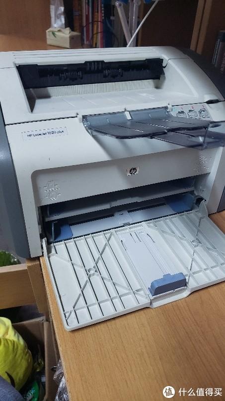 宿舍打印店之打印机选购经验