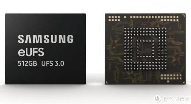 UFS 3.0是什么?为何被称为5G标配,vivo又一次领跑行业