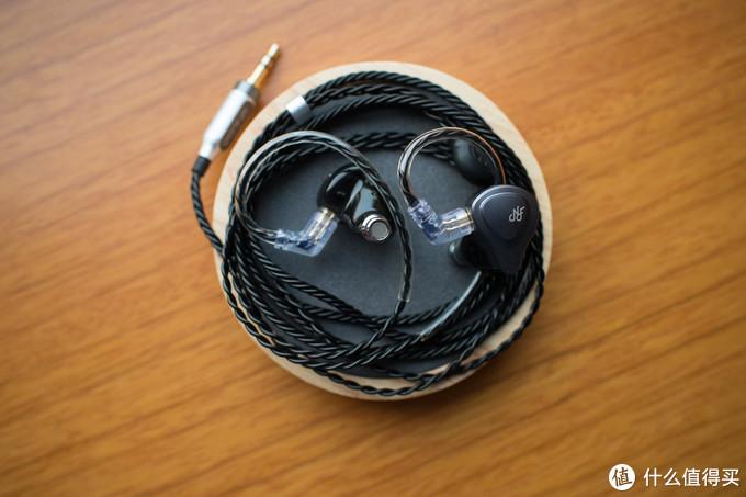 意外的用心之作——NF Audio NA1动圈耳塞开箱和听感评测