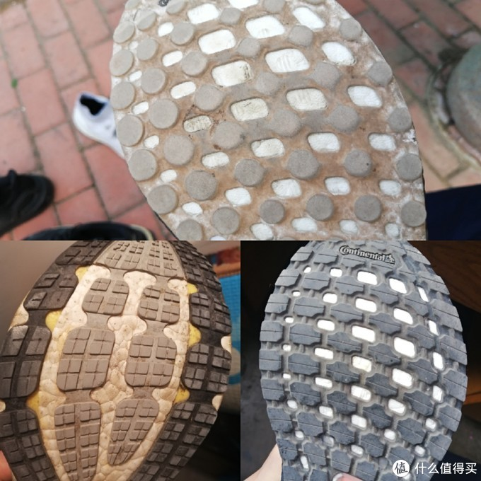 我爱adidas—阿迪达斯ultraboost19 4.0 uncaged EB评测