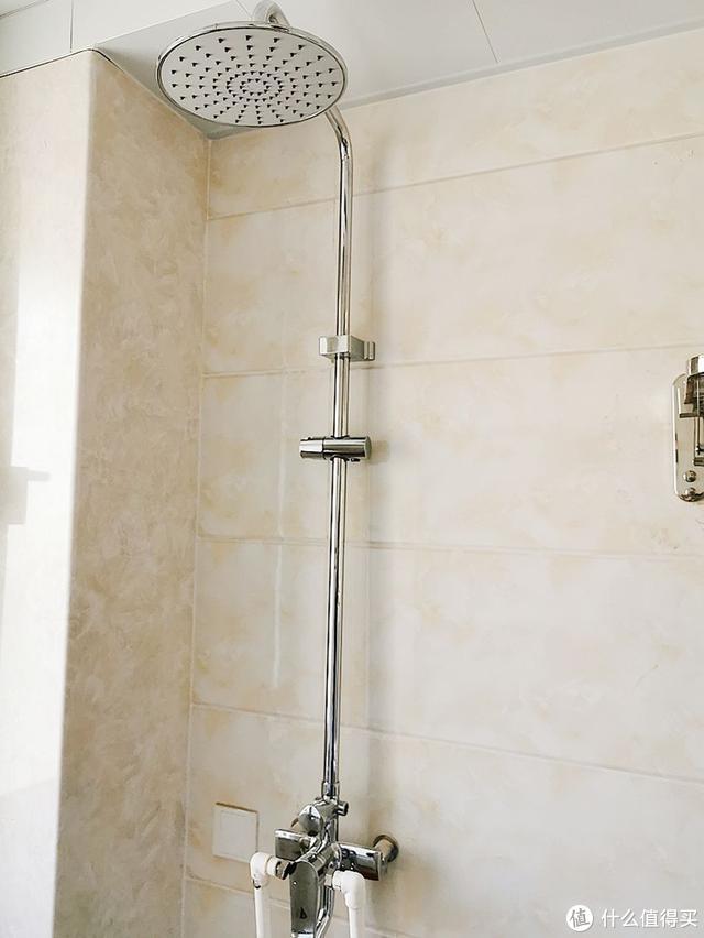 希箭卫浴:国产高端淋浴花洒的领头品牌,让你轻松洗掉疲惫