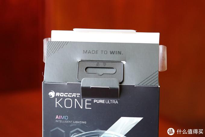 小手神器再续传奇:冰豹Kone Pure Ultra 66豹 开箱