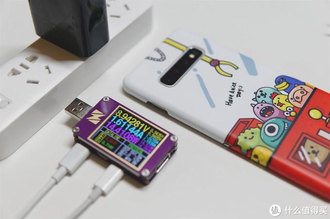 小巧也可大功率,拥有紫米65W PD充电器就够了