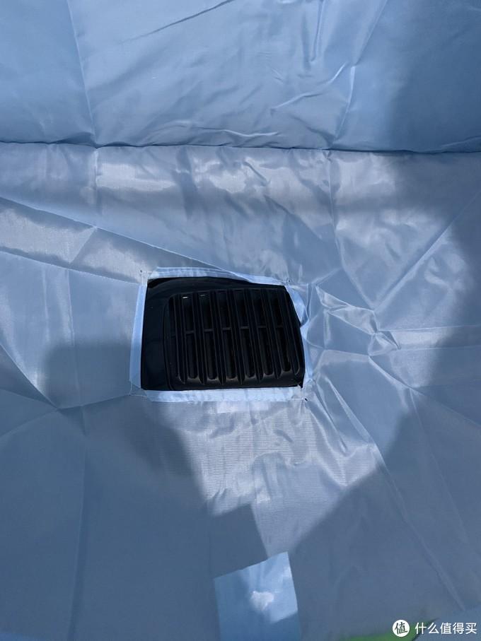 李一一深夜开箱西部建设者的干衣机
