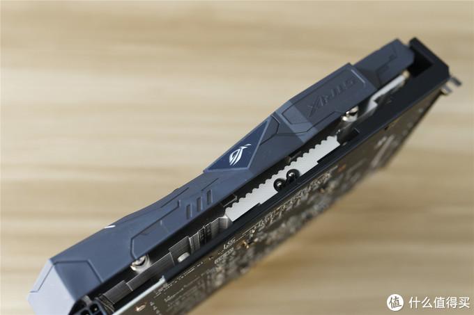 老将换血重生的千元中低端卡:华硕ROG STRIX RX 580 2048SP简测