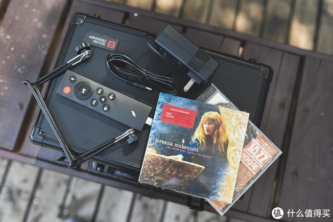 怀旧成就经典,巫单曲人生CD机重现CD唱机的新形态