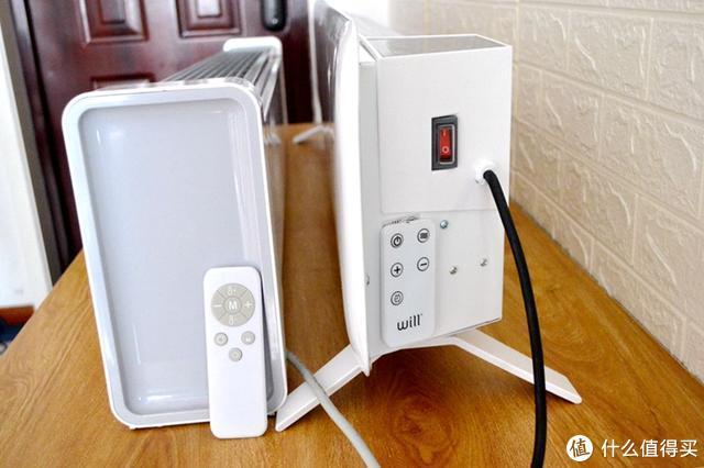 踢脚线取暖器应该怎么选?家愿踢脚线取暖器正面PK小米旗下乐秀取暖器,结果谁赢了?