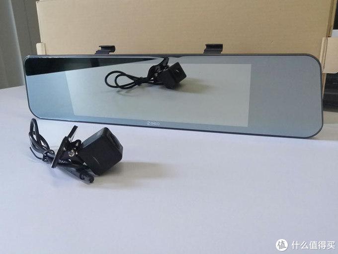 大有'视'界!360新品记录仪M310开箱试用