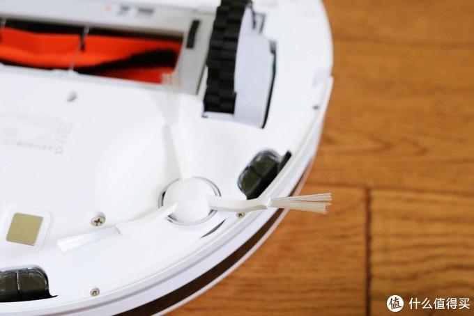 解放双手 智能升级 米家扫拖机器人1C使用体验