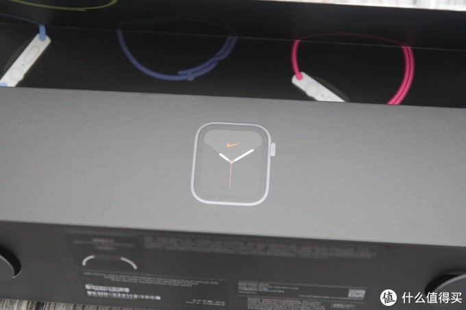 apple watch series 5 nike版开箱测评