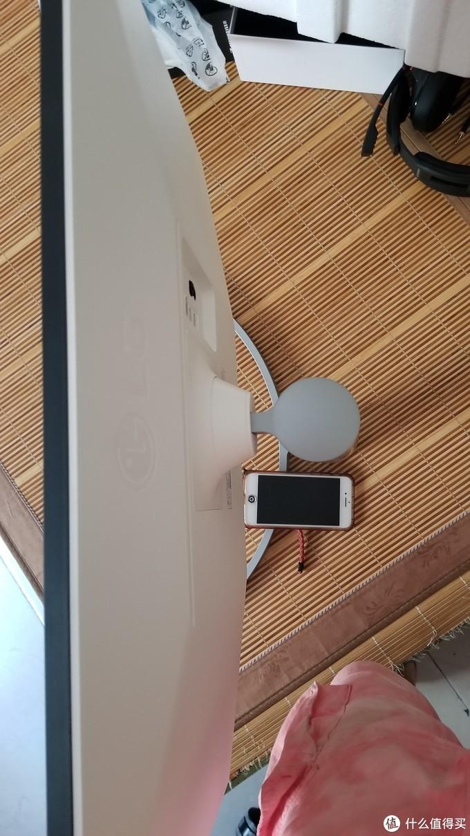 自家不用自家屏的4K IPS 显示器LG 27UL550使用体验