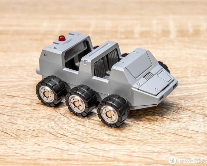 历代几百个擎天柱玩具,全输给它了——变形金刚 MP44 擎天柱 3.0