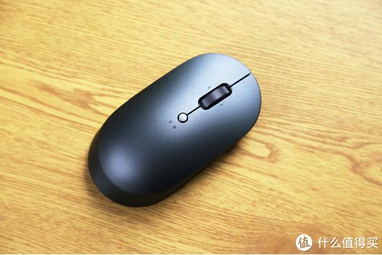 米物无线鼠标 S500,一款能在玻璃上用的鼠标