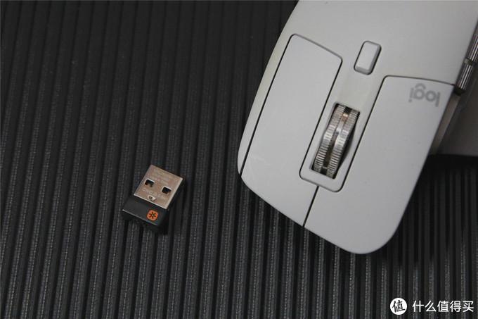 双模70天续航+磁悬浮滚轮造就办公神器,罗技MX Master3鼠标评