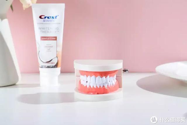 精油美白风潮,看牙膏玩出什么新花样