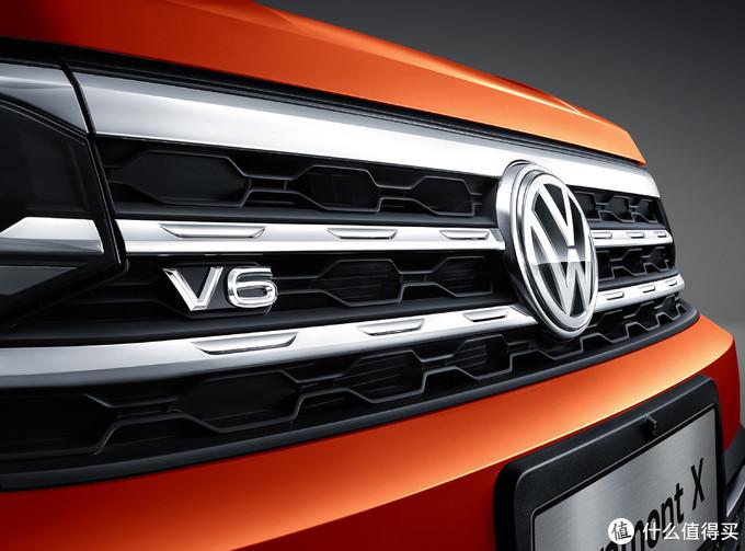 轿跑SUV+大V6,值不值50万?