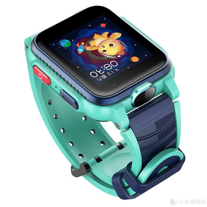 新品速报:双摄大电池,360 推出 儿童智能手表 S1