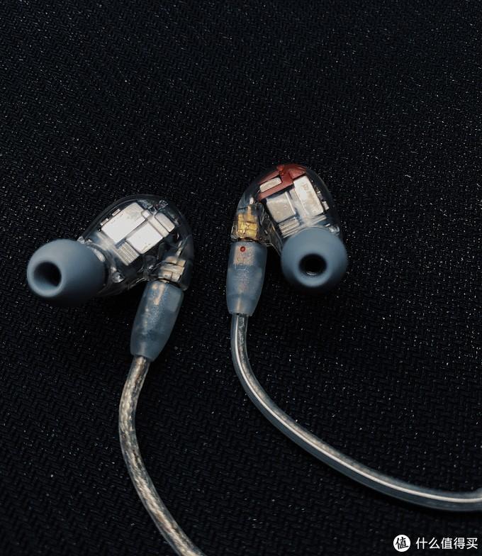 846真的只用手机直推的hufi??se846 搭配phone11 /TAKT/zx300a声音简评