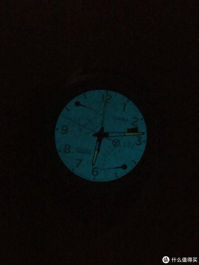 圆年少的梦:借换表的机会微回忆我与表的故事