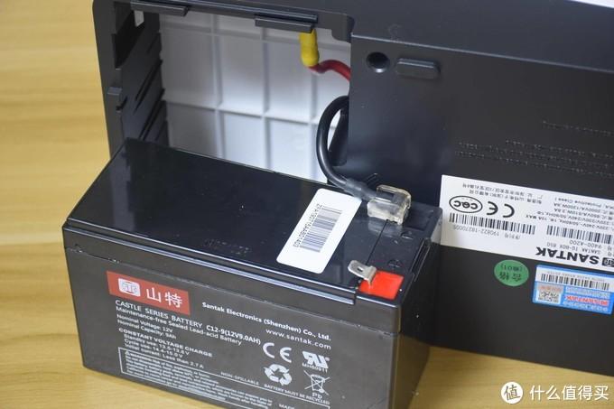 给硬盘和数据多一份保险,山特TG-BOX UPS不间断电源体验
