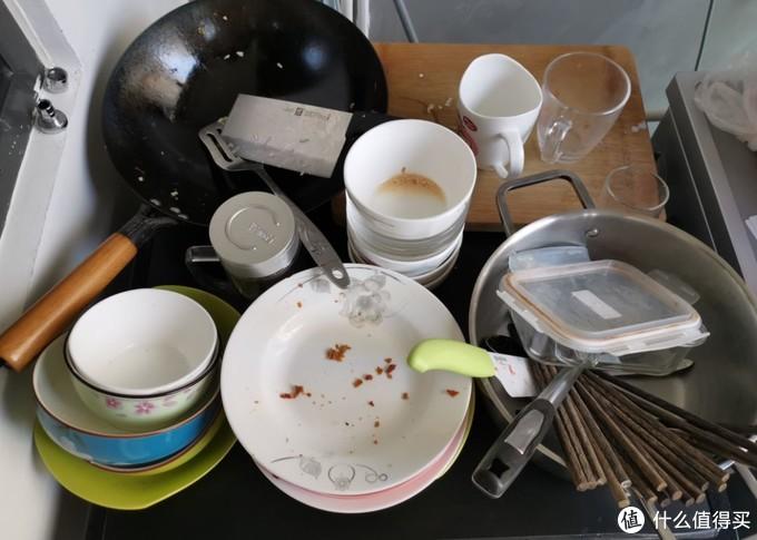 洗碗机使用2个月经验谈:是的,我和他们一样后悔!原来洗碗机不能洗锅……但能洗小龙虾