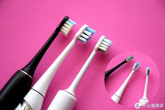 扉乐电动牙刷F1体验:有烘干、消毒功能的电动牙刷更卫生
