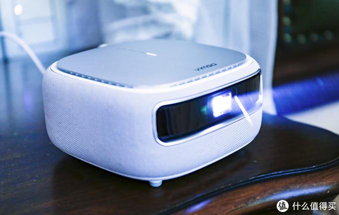 微果H6投影仪体验,高亮高清,双十一必买款投影仪