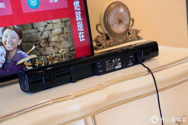 书架音箱的价位入手电视回音壁,创新Stage能堪大任吗?